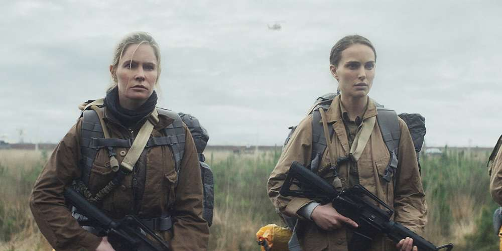 The Upcoming Film 'Annihilation' Is the Latest to Stand Accused of a White-Washed Cast