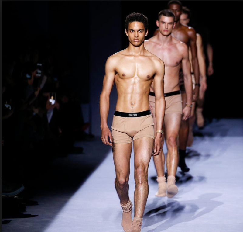 new york mens fashion week tom ford