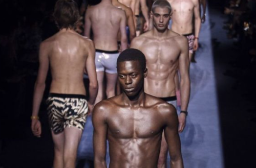new york fashion week tom ford