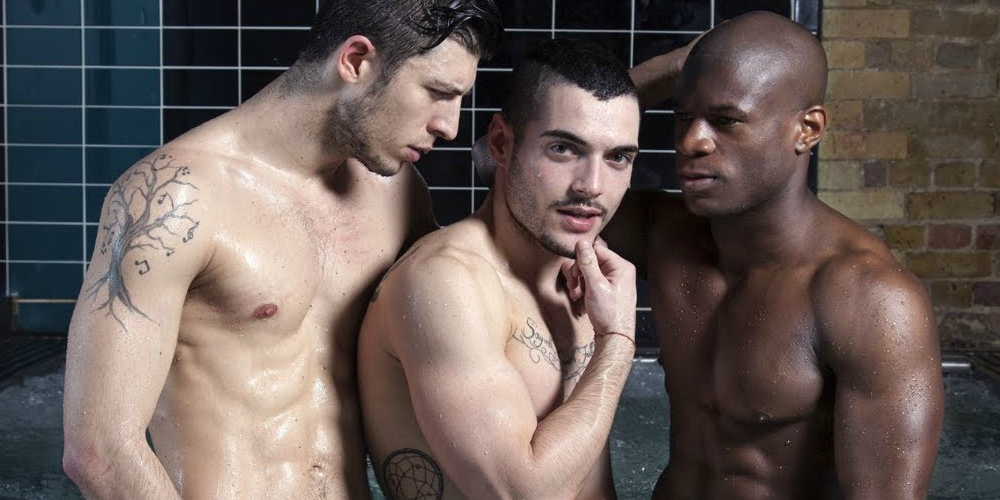 If You Have a Spare $2.15 Million, You Can Buy One of Seattle's Last Gay Bathhouses