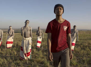 Les initiés the wound inxeba