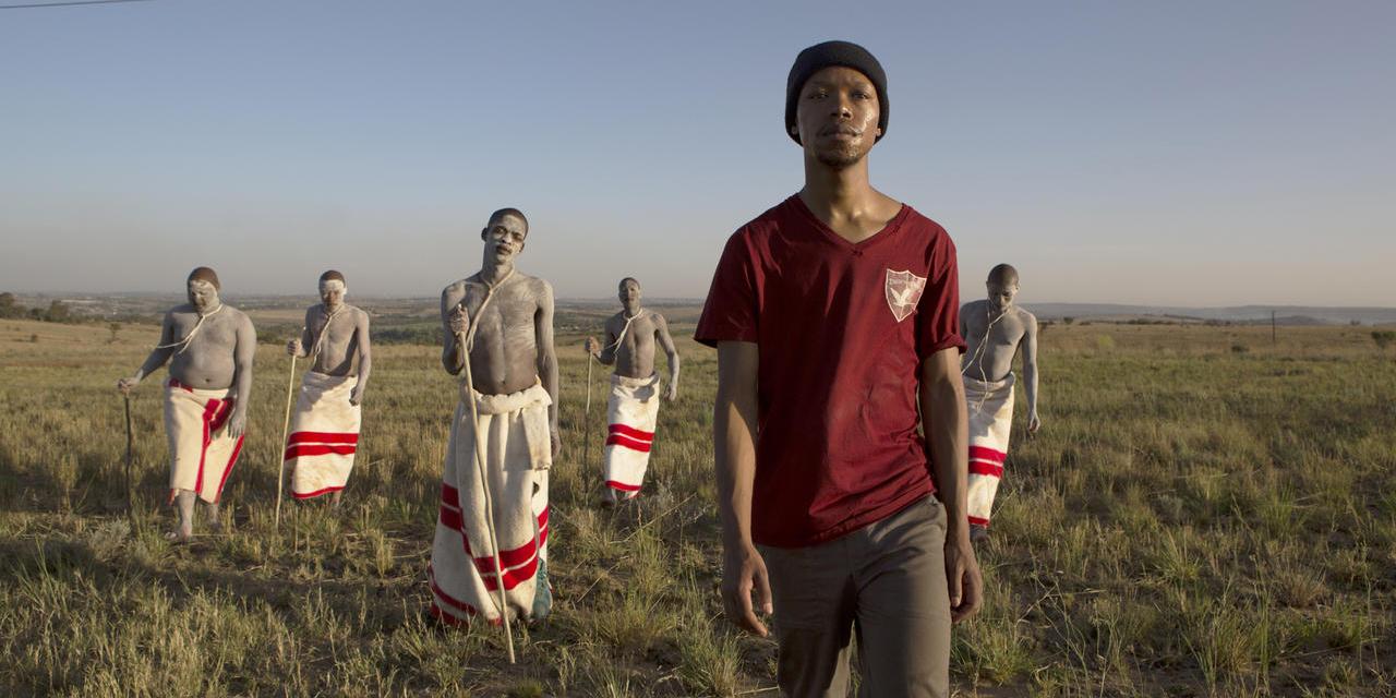 Menaces de mort, interdiction aux moins de 18 ans: en Afrique du Sud, le film «Les initiés» fait scandale