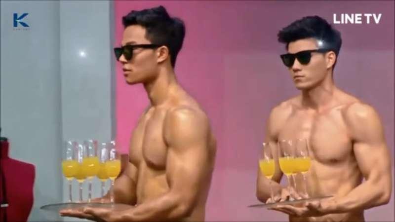 Drag Race Thailand Pit Crew 2