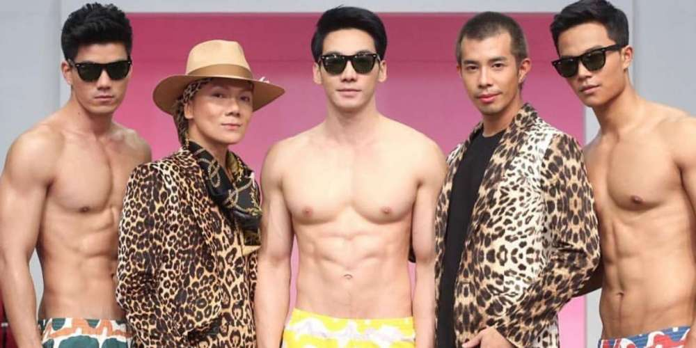A Deep Dive Into the 'Grams of the Very Sexy 'Drag Race Thailand' Pit Crew