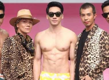 drag arce thailand pit crew 2