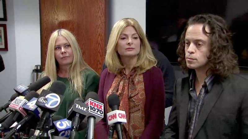 scott baio abuse press conference