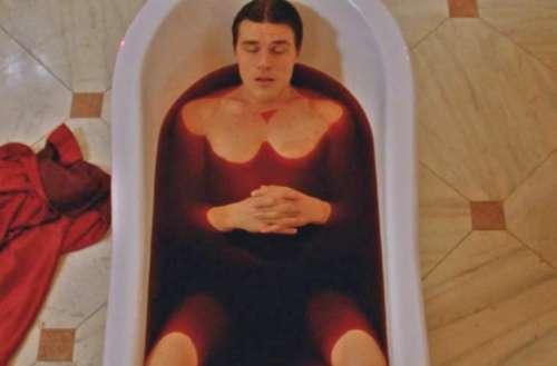 blood bath lush