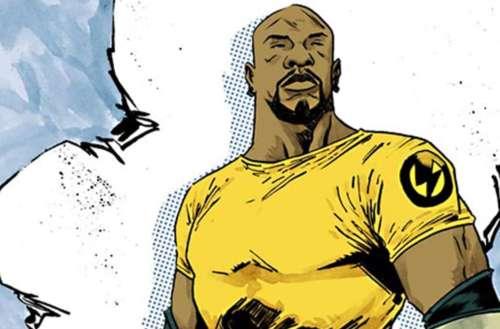 black superheroes teaser