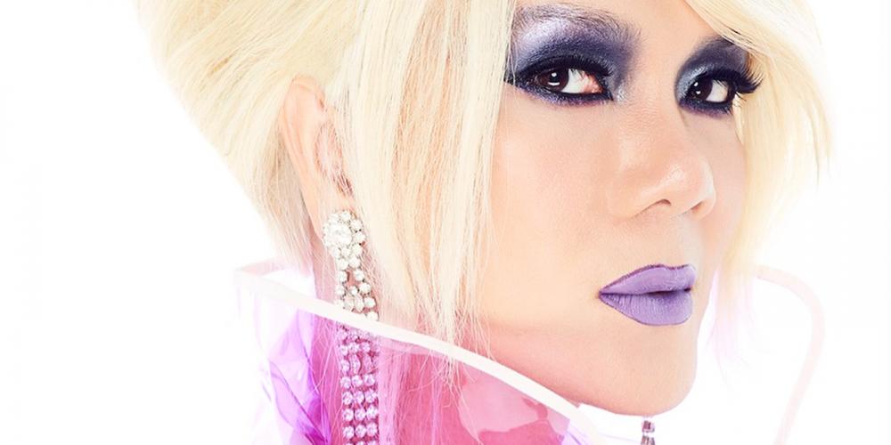 Hornet Exclusive: 'Drag Race Thailand' Host Art Arya Was Born to Be a Drag Legend