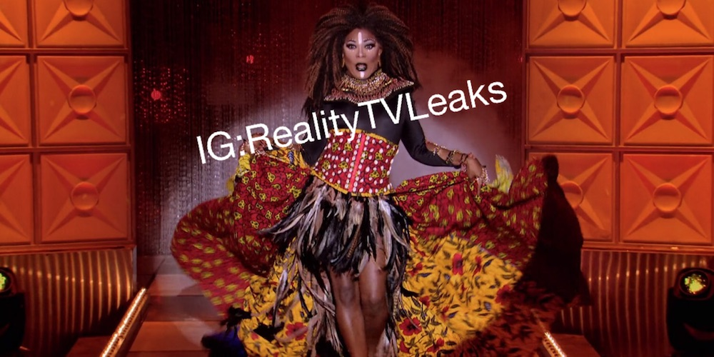 rupaul's drag race leaks featured image