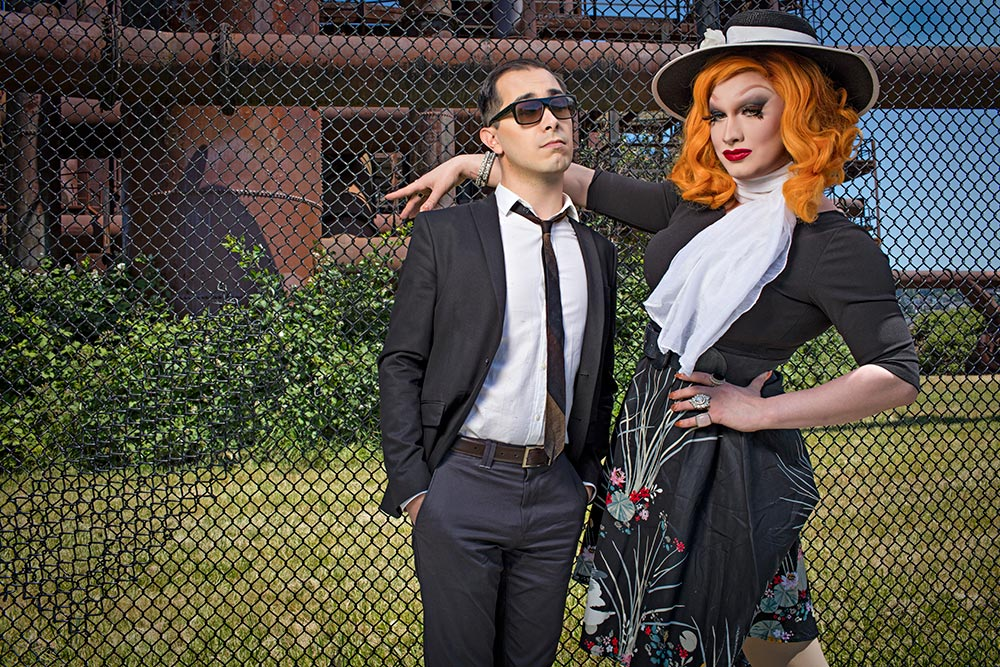 jinkx monsoon album 1