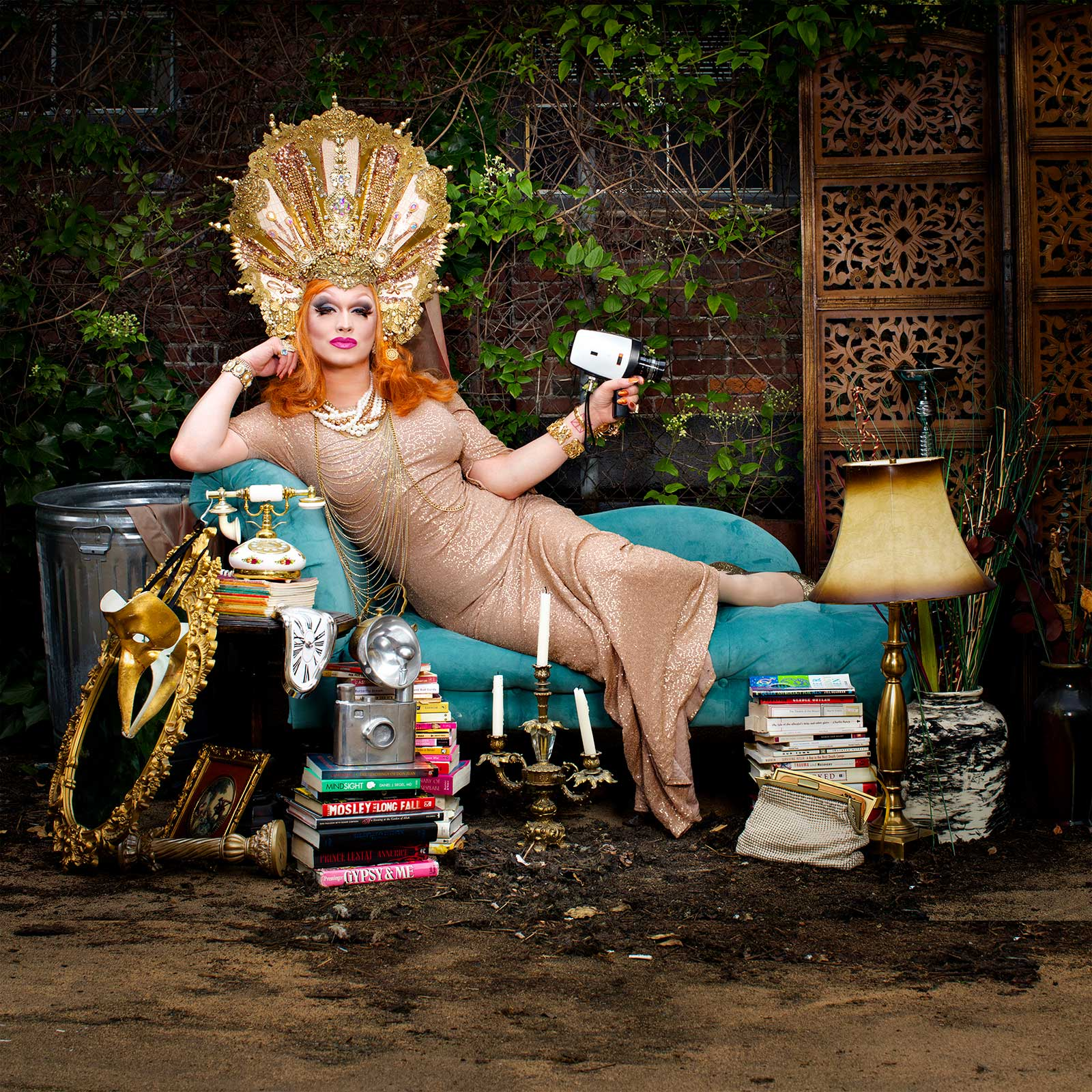 jinkx monsoon album 2