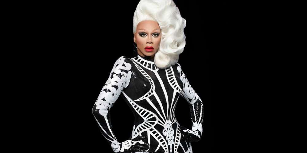 La 10ma Temporada de 'RuPaul's Drag Race' Acaba de Ser Anunciada y Será muy Pronto