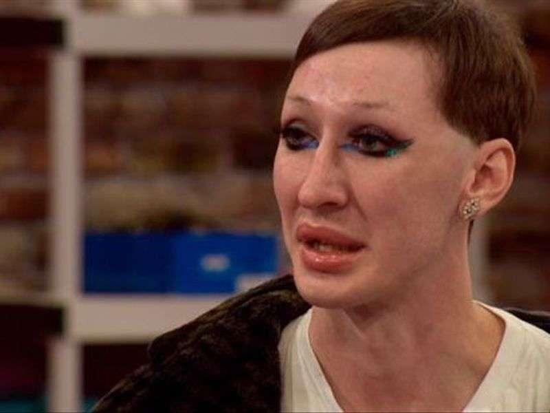emotional drag race moments detox