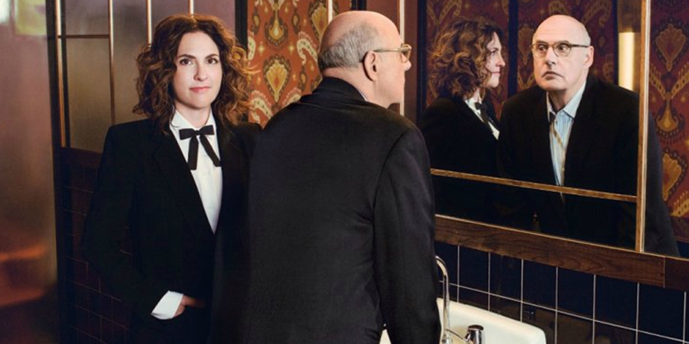 Jeffrey Tambor Breaks His Silence After Getting the Ax, Attacks Amazon and Jill Soloway
