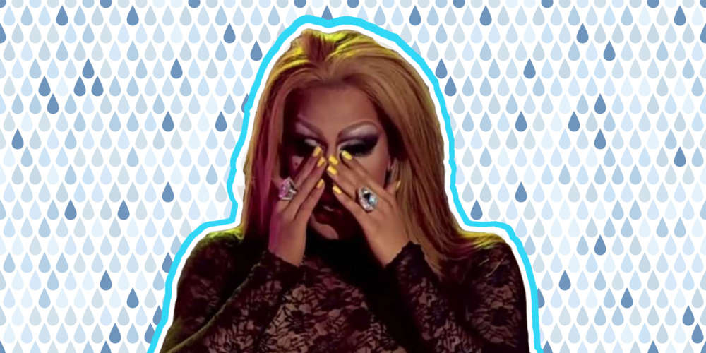 Here Are 10 of the Most Tear-Jerking 'Drag Race' Moments Ever