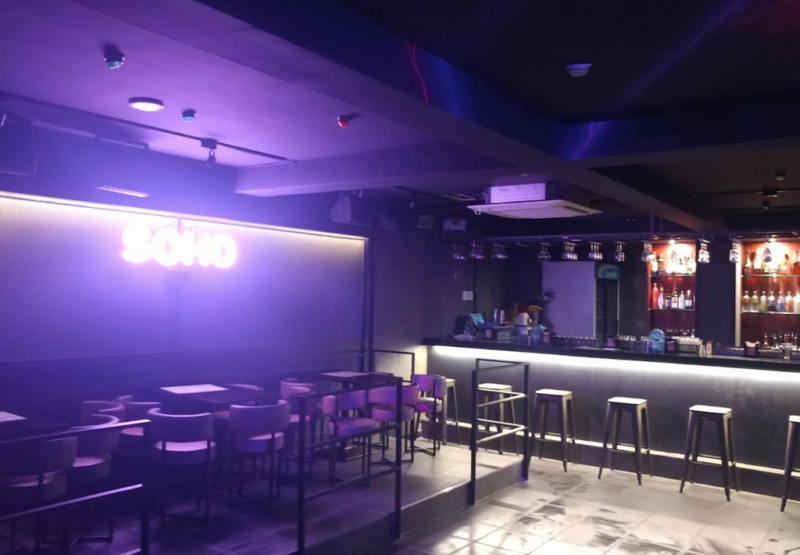 gay seoul guide soho club