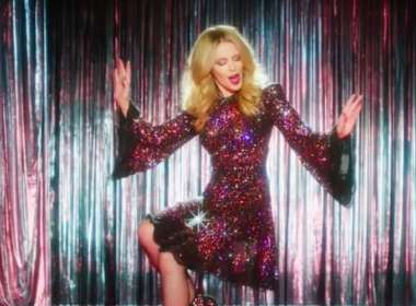 kylie minogue tour tickets