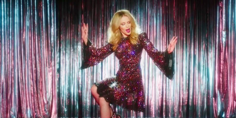Would You Pay More Than $1,000 to See Kylie Minogue on Her Latest Tour?