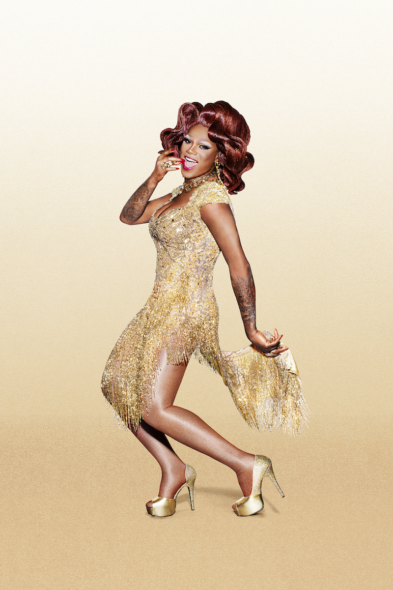 chi chi devayne all stars 3 exit gold