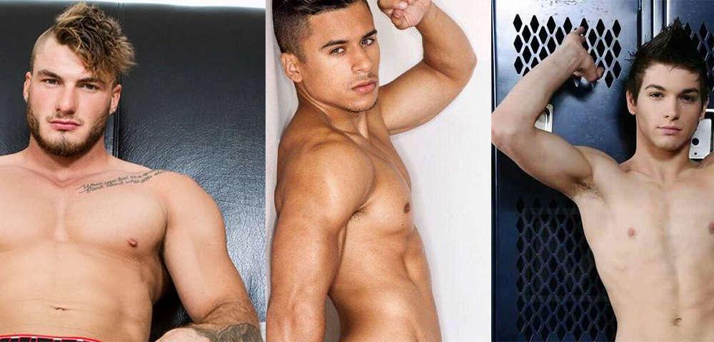 PornHub divulga lista anual dos astros do pornô gay mais procurados. Confira!