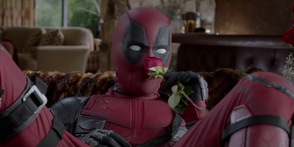 Deadpool May Get Some Same-Sex Love in the Sequel Thanks to This Bi, Poly Superhero Sidekick