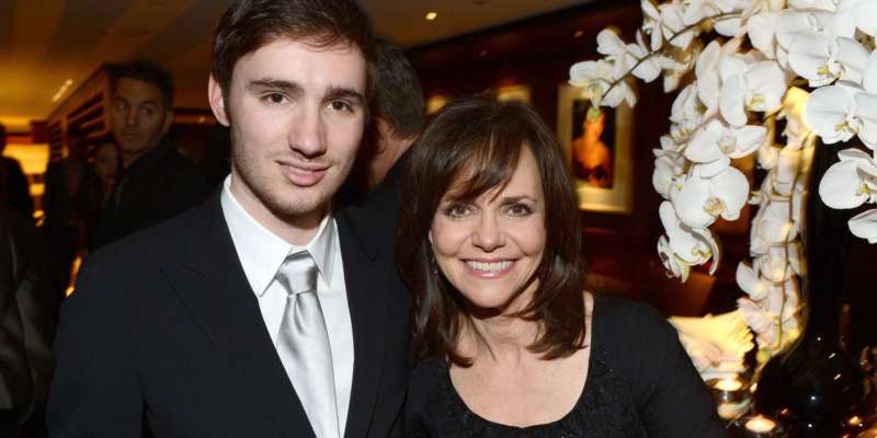 Sally Field Adam Rippon 01