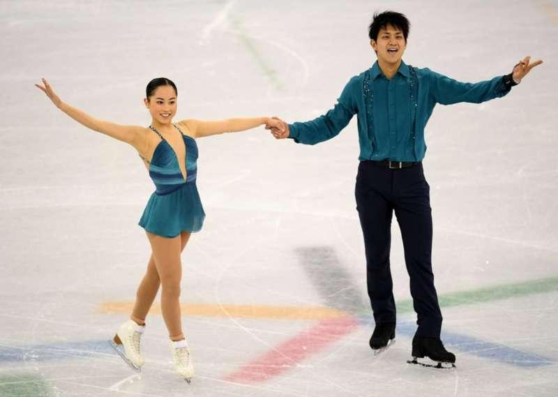 yuri on ice olympics