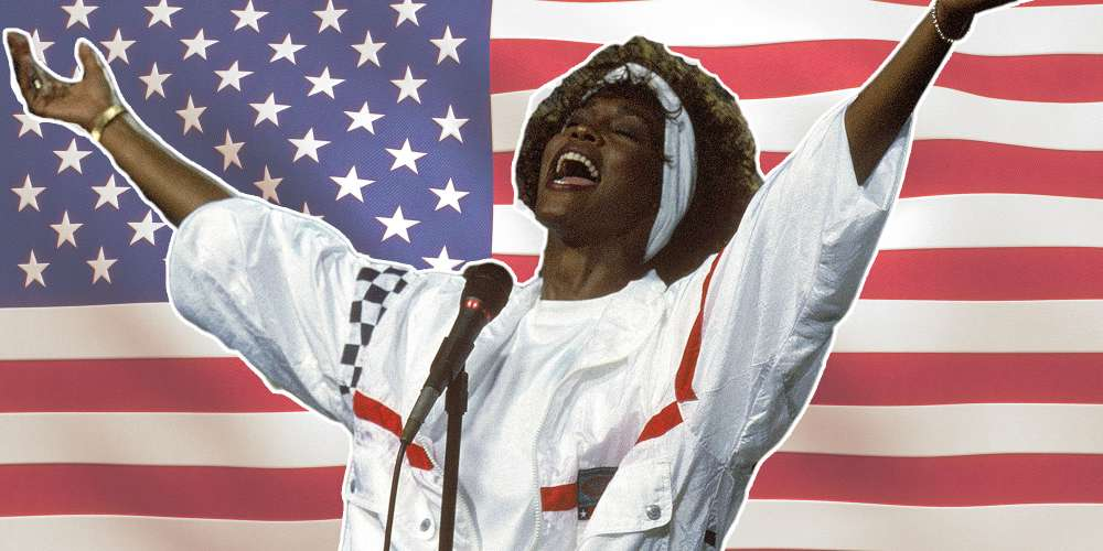 From Roseanne to Whitney: 5 of the Best and 5 of the Worst National Anthem Performances Ever