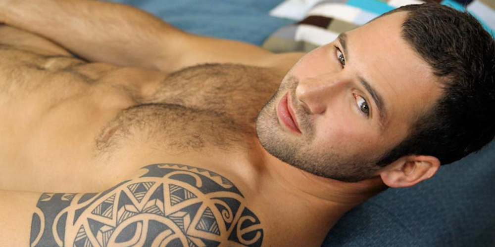 Let's Take a Deep Dive Through the Gay Porn Past of Russell Tovey's Hunky Fiancé (Photos)