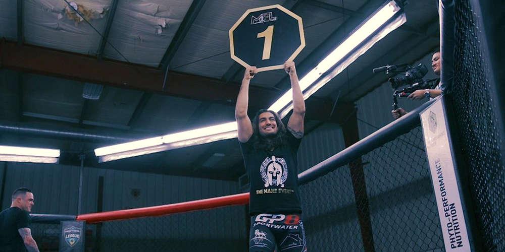 """Lutador do UFC será """"ring boy"""" em evento de MMA feminino"""