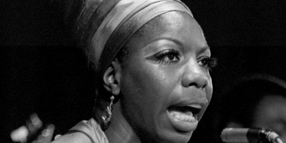 Nina Simone, libre et en colère