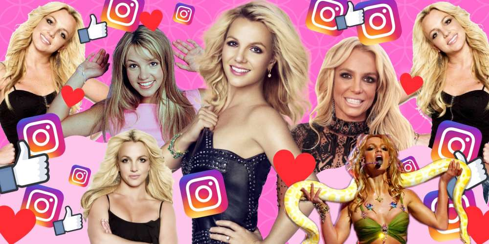 Your Monthly Check-In With Britney Jean Spears: The Pop Diva Seems Ready for 'Real Housewives'