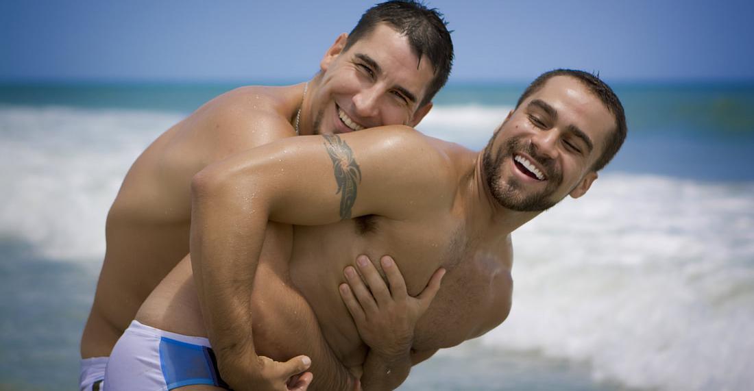Sports Island recebe gays e lésbicas em primeira edição nas Ilhas Canárias