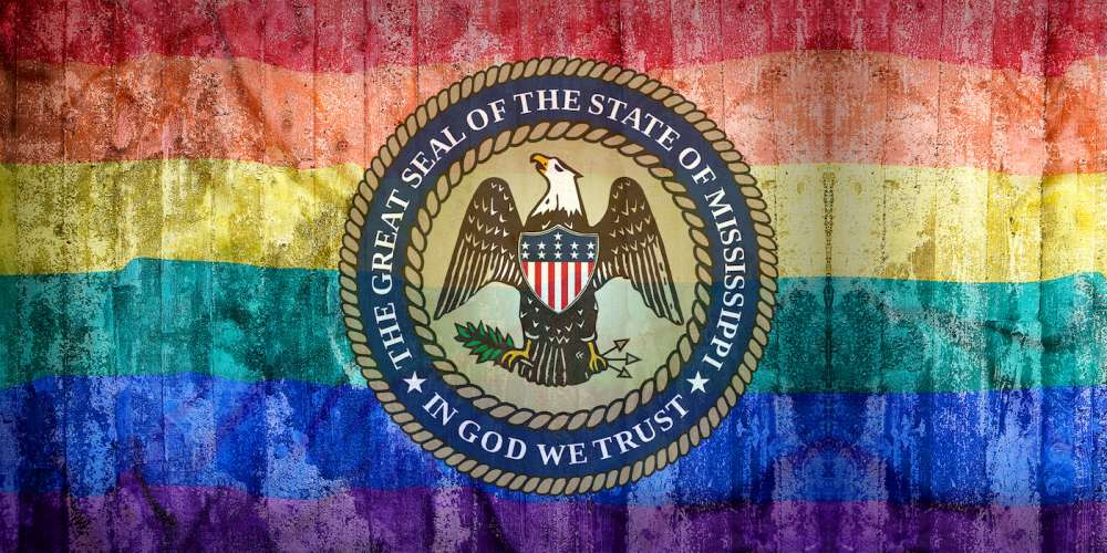 No Shocker Here: Mississippi Town Lets Homophobia Win, Denies Pride Parade Permit (Updated)
