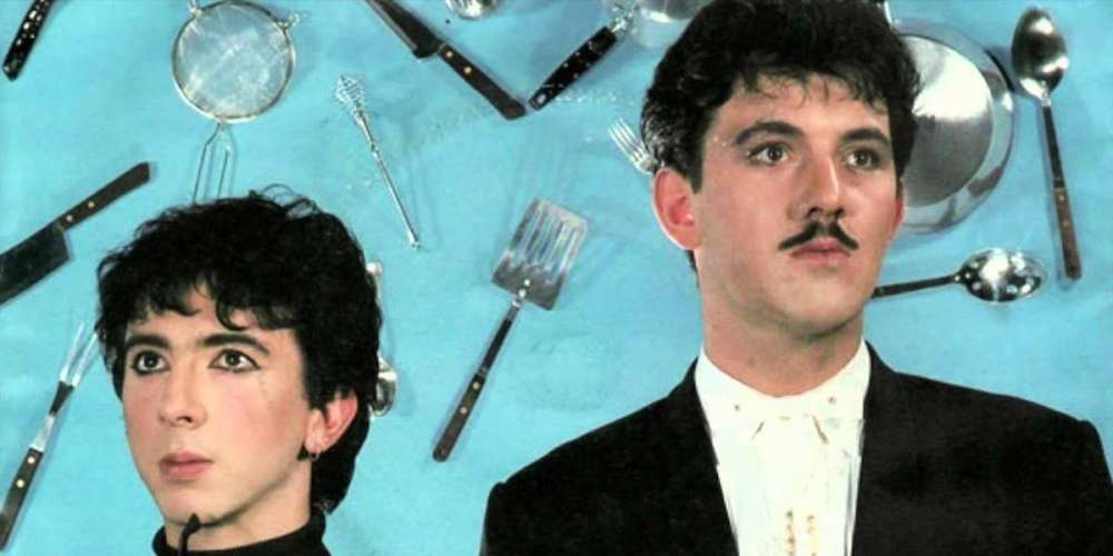 Say Hello, Wave Goodbye: A Brief History of Soft Cell to Celebrate the Upcoming Farewell Concert