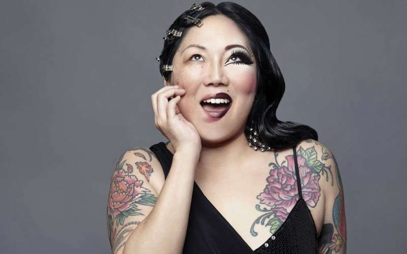 celebrity quotes about open relationships margaret cho