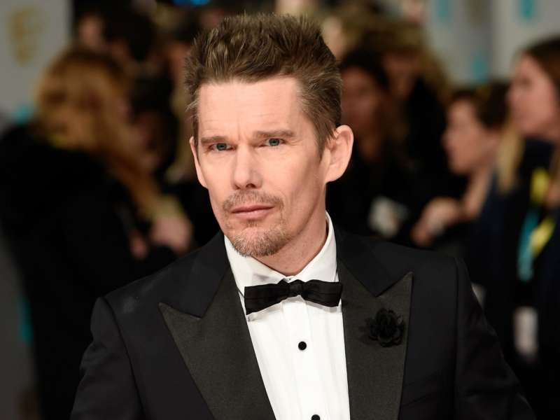 celebrity quotes about open relationships ethan hawke
