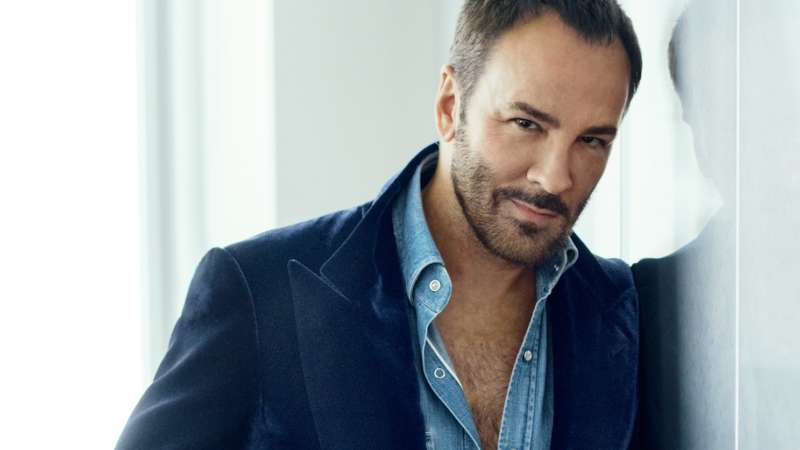 celebrity quotes about open relationships tom ford