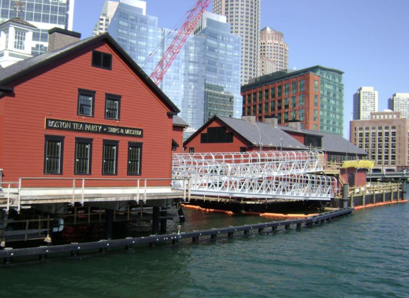 Hornet波士頓同志旅遊指南