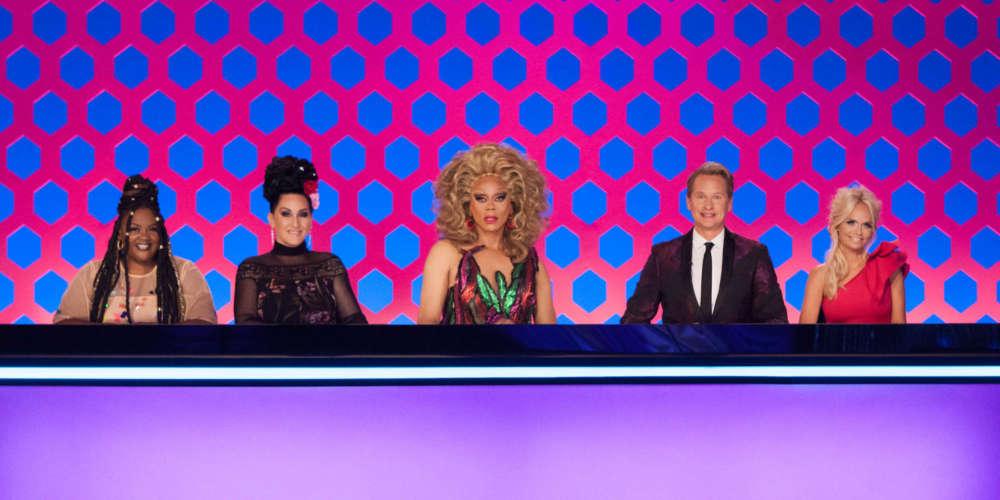All Stars 3: la quatrième drag éliminée parle de son évolution et de sa favorite