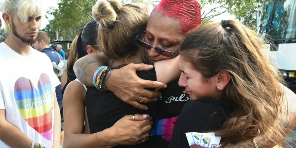 Pulse Massacre Survivors are Joining Forces with Parkland Students in Their Gun Control Efforts