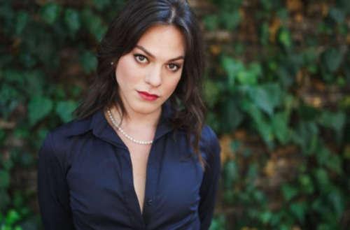 Daniela Vega Oscar