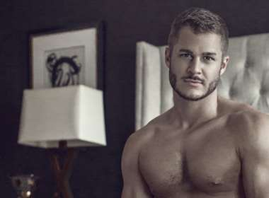 austin armacost asexual