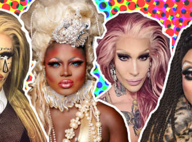 drag race season 10