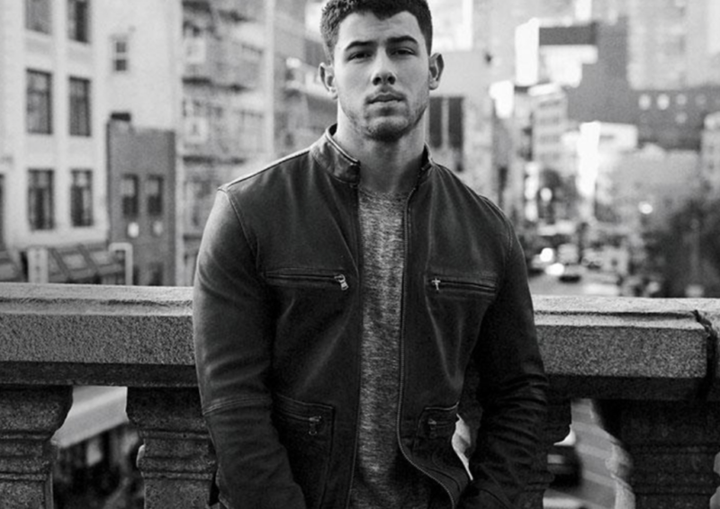 must haves nick jonas apparel