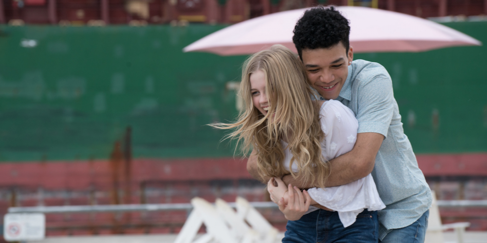 New YA Film 'Every Day' Honors the Younger Generation's More Fluid Approach to Love