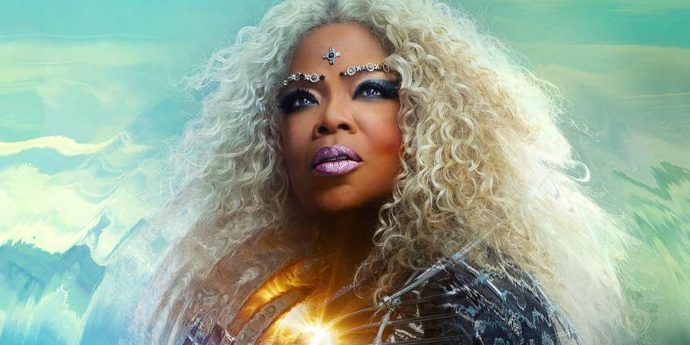 4 of Our Favorite Queens Showed Off 'A Wrinkle in Time' Looks on Instagram