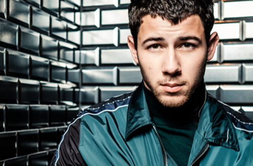 must haves nick jonas