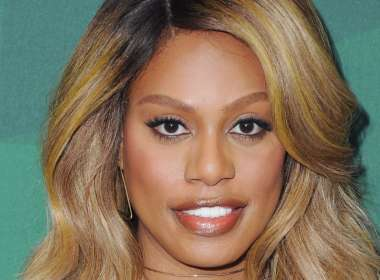 beat for the gods laverne cox single